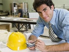 décrocher un chantier