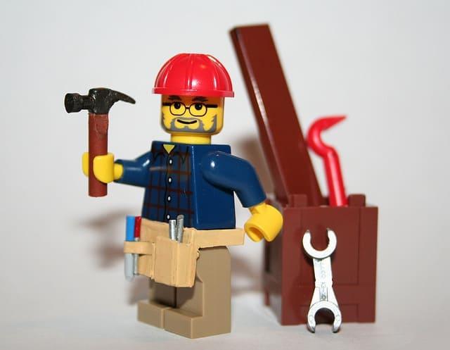 réseaux sociaux pour chercher des chantiers
