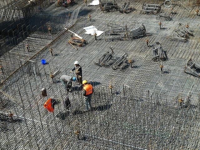 Les étapes d'un chantier BTP, du devis à la livraison