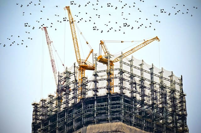 chiffre construction 2018