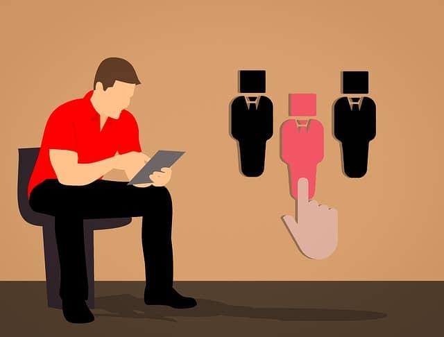 Formalités d'embauche des salariés BTP