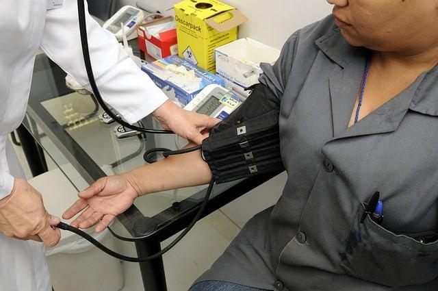 visite d'information et de prévention de la Médecine du Travail.